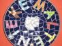 7 Mosaik Schale