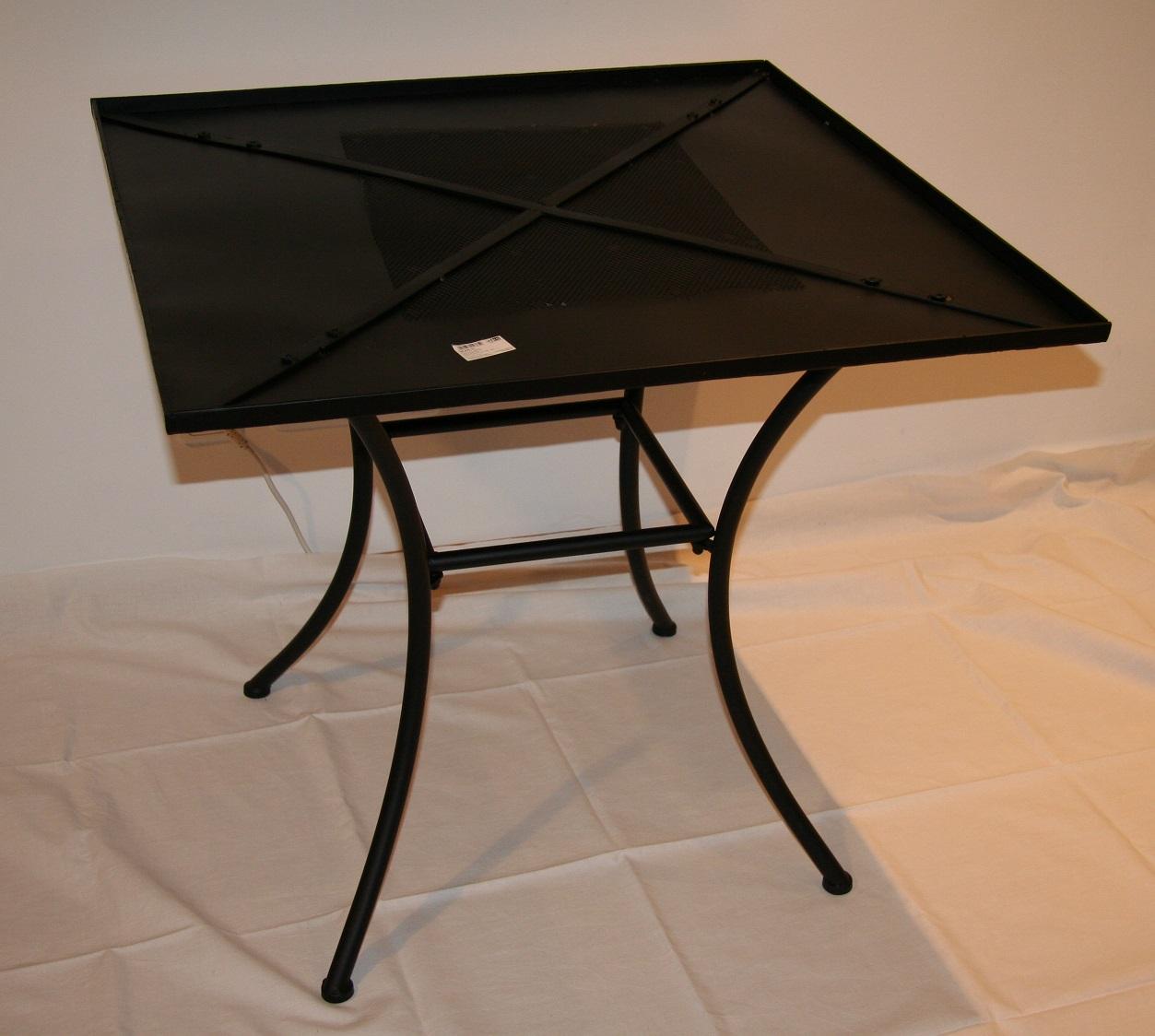 mosaik tisch eckig quadratisch 80x80 cm mosaiktisch. Black Bedroom Furniture Sets. Home Design Ideas
