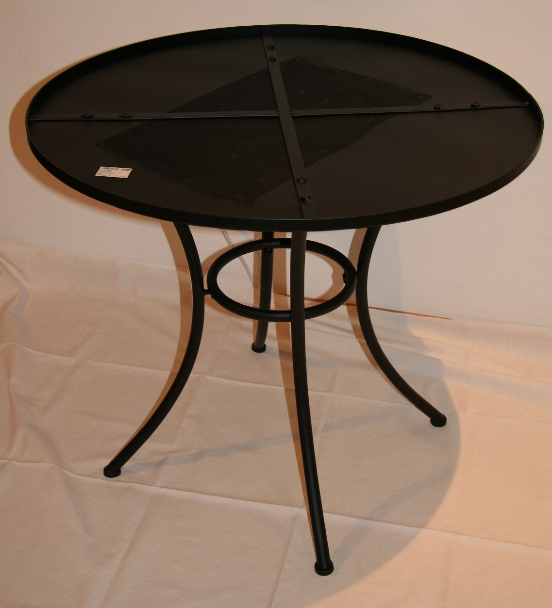 mosaik tisch rund durchmesser 80 cm mosaiktisch tischrohling mosaik shop mosaik tisch stuhl. Black Bedroom Furniture Sets. Home Design Ideas