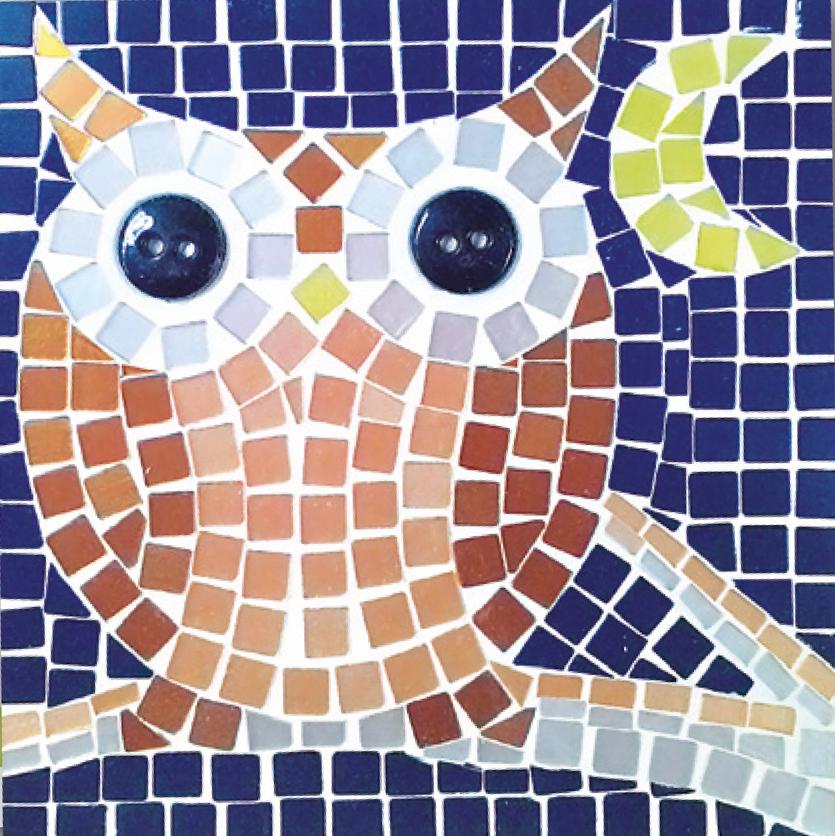 selbstklebendes mosaik mosaik mosaiksteine glasmosaik glasnuggets mosaic bastelmaxi shop. Black Bedroom Furniture Sets. Home Design Ideas