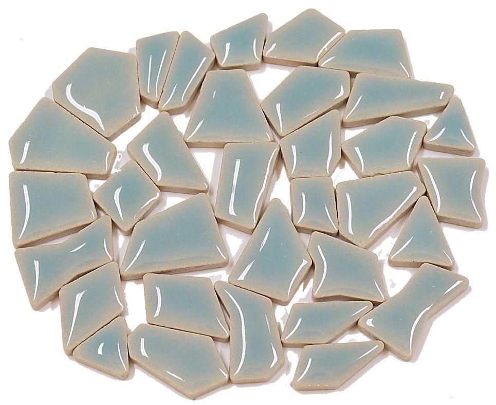/Mokka 100/g Flip Keramik Mini Mosaik Fliesen/