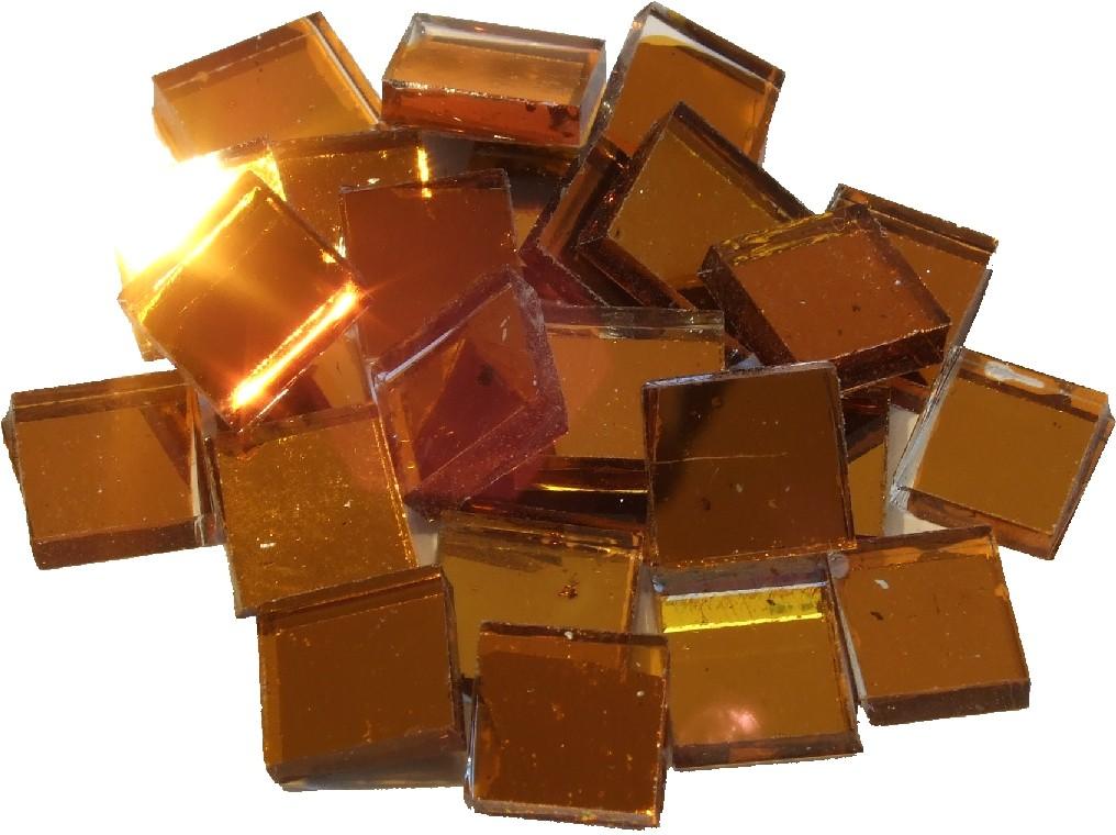 2x2 spiegelmosaik gold gelb 40 stk g540 mosaik shop spiegelmosaik - Mosaiksteine spiegel ...