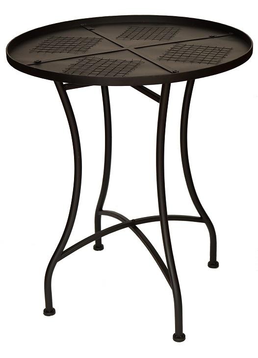 tisch rund 60 cm cheap with tisch rund 60 cm amazing husliche bistrotisch garten enorm. Black Bedroom Furniture Sets. Home Design Ideas