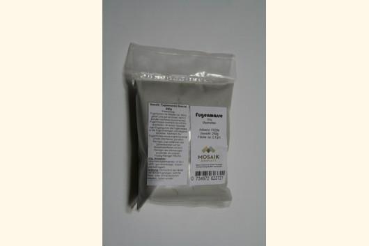 1 kg Fugenmasse Mosaik ROT Mosaiksteine
