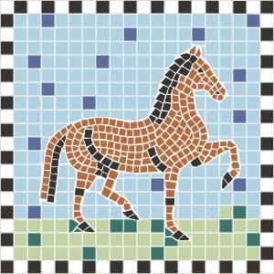 vorlagen mosaik mosaiksteine glasmosaik glasnuggets mosaic