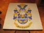3 Tisch Stuhl